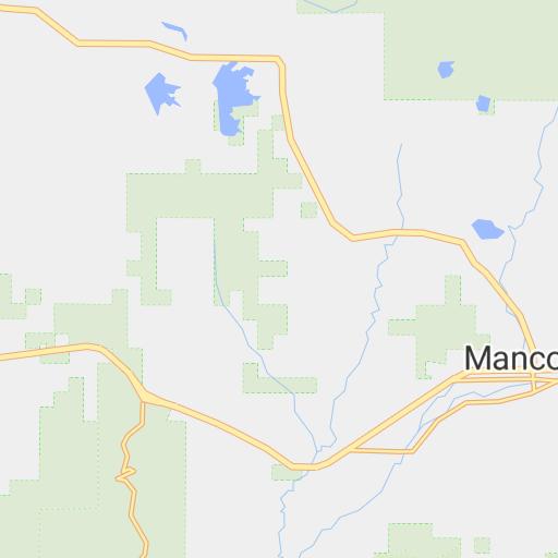 Mesa Verde National Park - US National Park Service - Avenza Maps