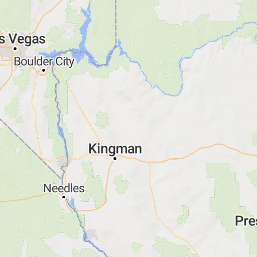 Map Of Arizona Strip.2016 Arizona Strip Visitor Map Blm Arizona Strip District Avenza
