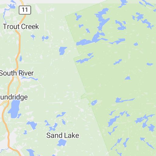 Map 501 2g Pole.Map 501